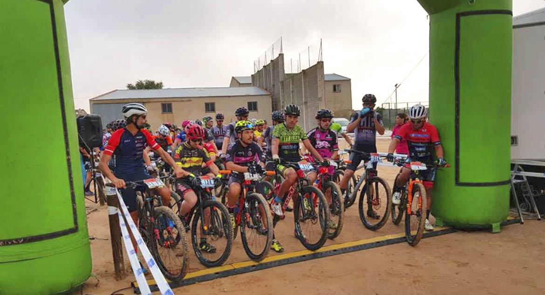 Biking Pro Tubeless estuvo en las 12 Horas BTT Acepain de Albacete
