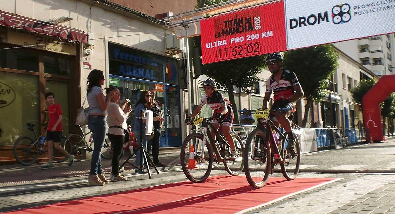 Llega el último gran ultra marathon del año, la Titán de la mancha. Biking Pro estaremos para contártelo.