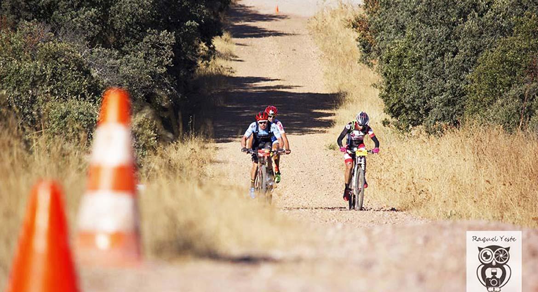 Biking Pro Tubeless somos mountain bike, amamos el mountain bike,y queremos estar en todas las carreras posibles.