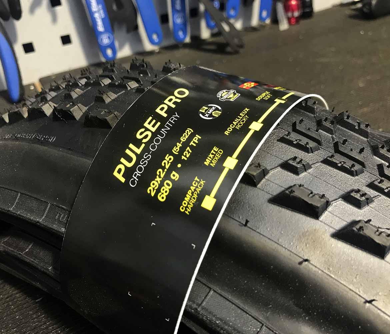 Neumático UST