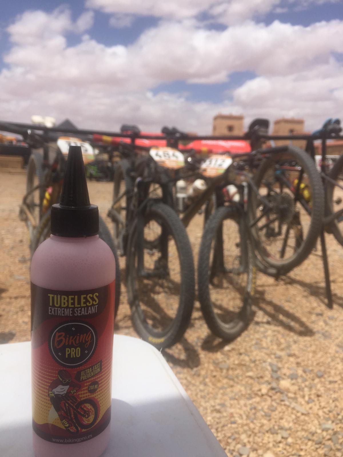 Biking Pro Extreme Sealant