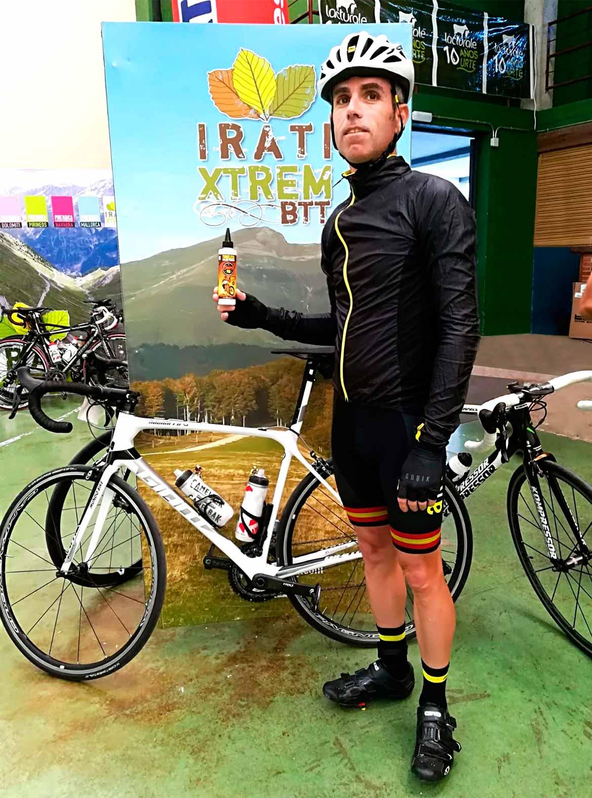 Bikingpro estuvo en la Irati Xtrem 2018 recorriendo la maravillosa Selva de Irati, en Navarra