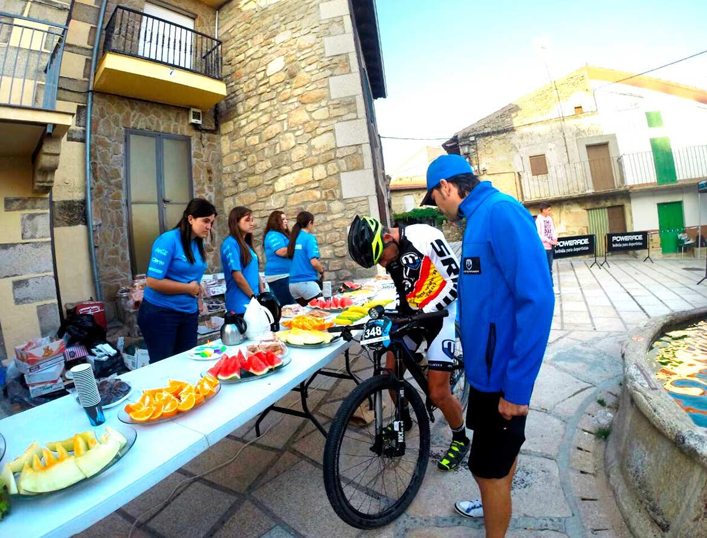 Consejos para preparar una marathon de mountain bike